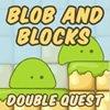 Dva ljigavca i blokovi