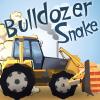 Zmijica buldozer