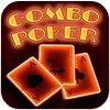 Video poker - Combo