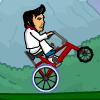 Biciklisti manijaci - voz…