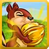 Zlatna groznica i veverko