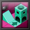 Isoball lopta -3D
