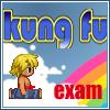 Kung fu avantura