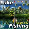 Pecanje u dzungli