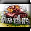 Ludi tenkovi za decake