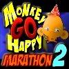Majmun na maratonu