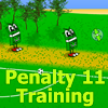 Fudbal igrice 2011 : Penali