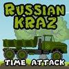 Ruski kamion KRAZ 3 - Trk…