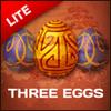 Tri vesela jaja